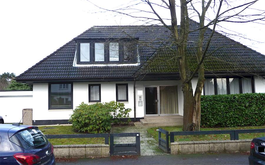 Einfamilienhaus in 23562 Lübeck